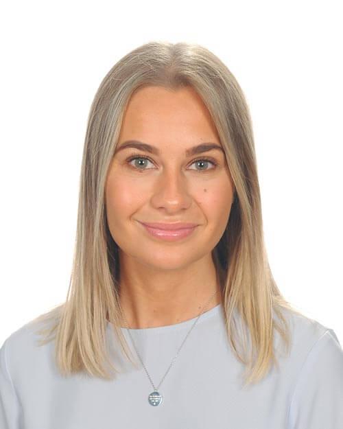 Miss Charlotte Carlin